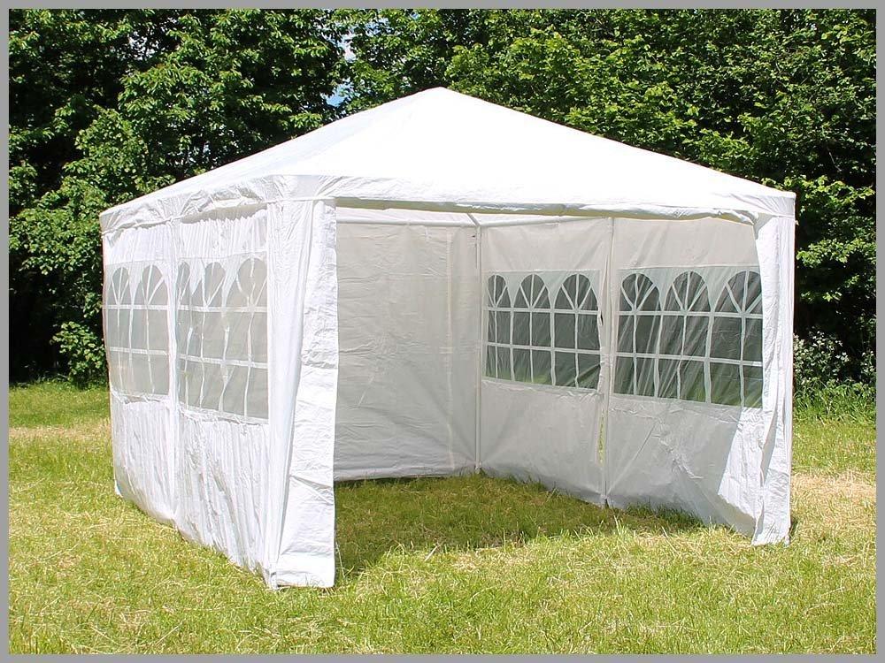 buy popular 866ae f8ae7 Welchen 3x4 Pavillon soll ich Kaufen? Tests & Vergleich ...