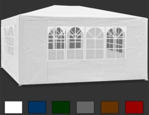 Pavillon 3x4 - Maui Festzelt