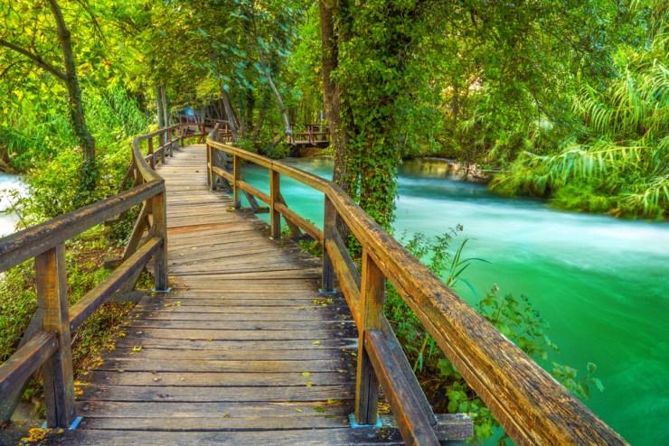 Natur Kroatien