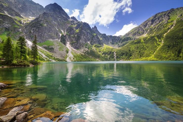 Polen Natur