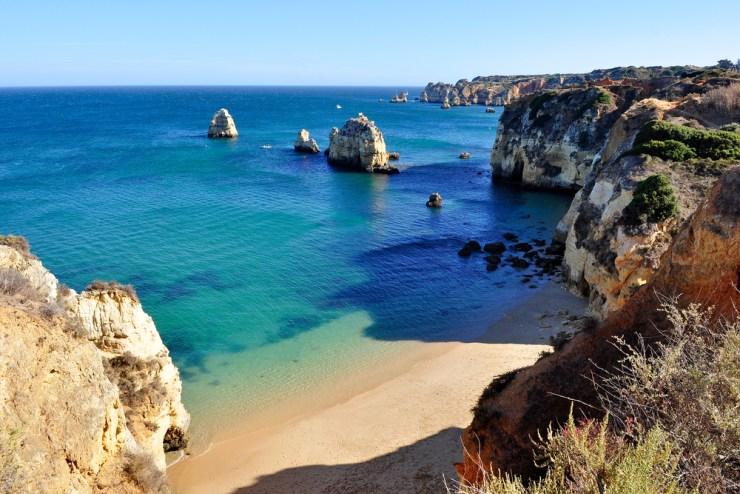 Portugal Landschaft